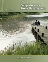 Cover image for Comprehensive stress management