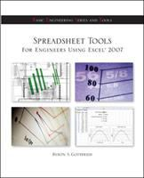 Cover image for Spreadsheet tools for engineers using Excel 2007