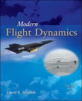 Cover image for Modern flight dynamics
