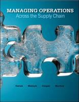 Cover image for Managing operations across the supply chain