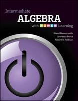 Cover image for Intermediate algebra with P.O.W.E.R. learning