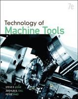 Cover image for Technology of machine tools