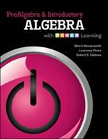 Cover image for Prealgebra and introductory algebra with P.O.W.E.R. learning