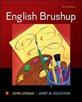 Cover image for English brushup