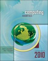 Cover image for Computing essentials 2010