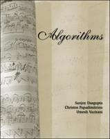 Cover image for Algorithms
