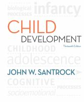 Cover image for Child development