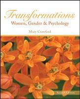 Cover image for Transformations : women, gender & psychology