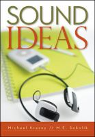 Cover image for Sound ideas