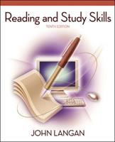 Cover image for Reading and study skills