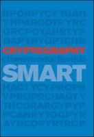 Cover image for Cryptography: an introduction