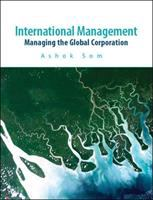 Cover image for International Management : Managing the Global Corporation