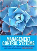 Cover image for Management control systems