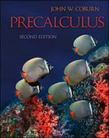 Cover image for Precalculus