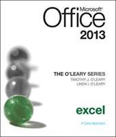 Cover image for Microsoft Office Excel 2013 : a case approach