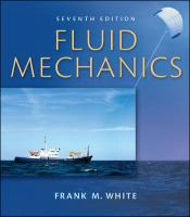 Cover image for Fluid mechanics