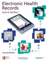 Cover image for Electronic health records