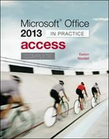 Cover image for Microsoft Office Access 2013 complete : in practice