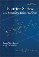 Cover image for Fourier series and boundary value problems
