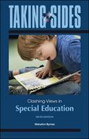 Cover image for Taking sides : clashing views in special education
