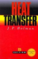 Cover image for Heat transfer
