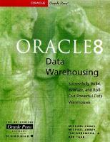 Cover image for Oracle8 :  data Warehousing