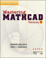 Cover image for Mastering mathcad version 7