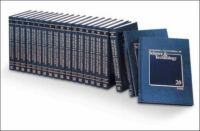 Cover image for McGraw-Hill encyclopedia of science & technology : an international reference work in twenty volumes including index.