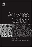 Cover image for Activated carbon