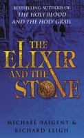 Cover image for The elixir and the stone :  a history of magic and alchemy