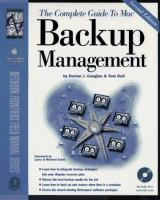 Cover image for The complete guide to Mac backup management
