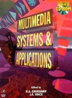 Cover image for Multimedia systems and applications