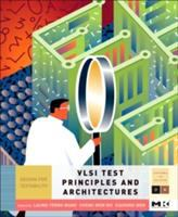 Cover image for VLSI test principles and architectures : design for testability