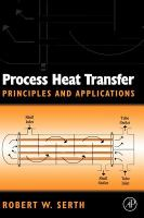 Cover image for Process heat transfer : principles and applications
