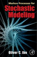 Cover image for Markov processes for stochastic modeling
