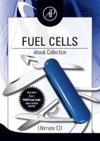 Cover image for Fuel cells  ebook collection