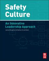 Cover image for Safety culture : an innovative leadership approach