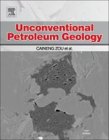 Cover image for Unconventional petroleum geology