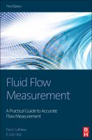Cover image for Fluid flow measurement : a practical guide to accurate flow measurement