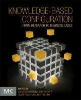 Cover image for Knowledge-based configuration from research to business cases