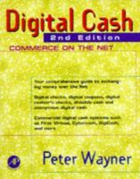 Cover image for Digital cash : commerce on the net