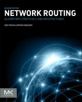 Cover image for Network Routing : Algorithms, Protocols, and Architectures