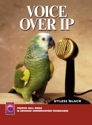 Cover image for Voice over IP