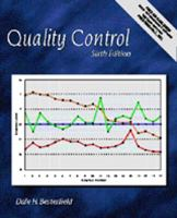 Cover image for Quality control