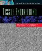 Cover image for Tissue engineering