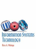 Cover image for Information systems technology