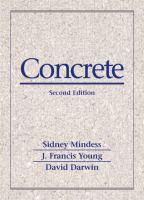 Cover image for Concrete