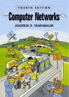 Cover image for Computer networks