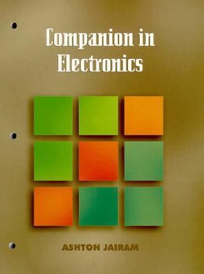 Cover image for Companion in electronics