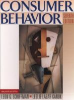 Cover image for Consumer behavior